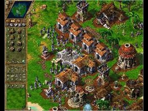 How to run The Settlers 4 (Fourth Edition) on Windows Outdated video