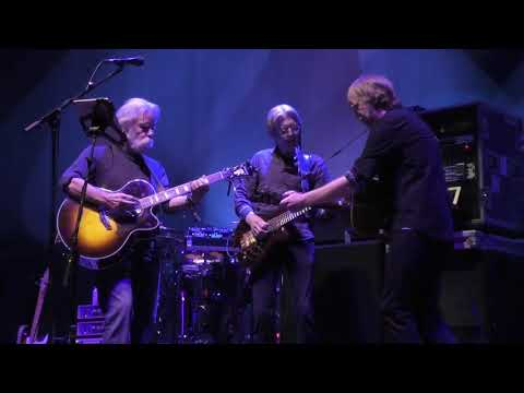 Bobby & Phil Duo With Trey Anastasio of Phish 3/03/18