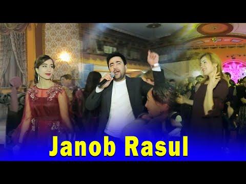 Janob Rasul Jonli Ijro (Прямой звук)