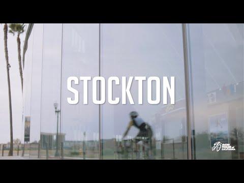 Stockton   The Best of California