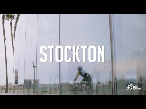 Stockton | The Best Of California