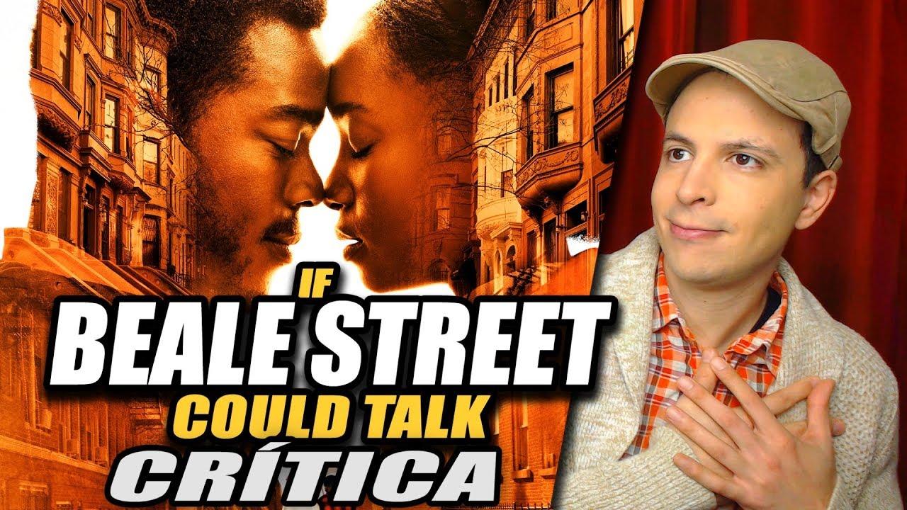 Crítica If Beale Street Could Talk Reseña Película Si La Colonia