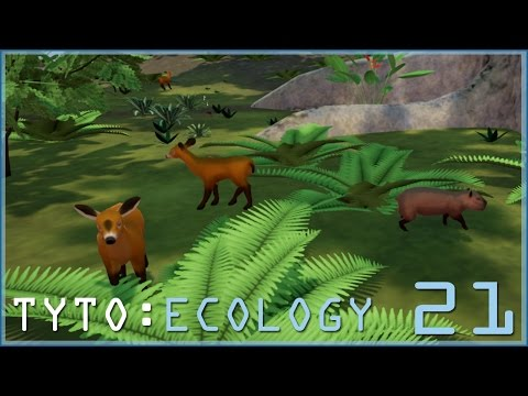 PECCARY EXTINCTION & RUMORS OF THE HIMALAYAN UPDATE || TYTO: ECOLOGY - Episode #21