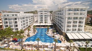 Grand Blue Fafa Resort Durres, Albania -  Beach & Pool