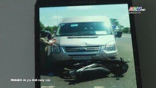 Yêu cầu bồi thường tai nạn giao thông