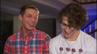 #Helix: Calvin Banks And Jacob Hansen