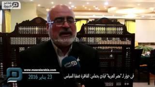 قيادي بحماس: لن نتحالف مع السعودية ضد إيران أو العكس