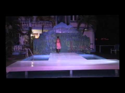 2014 Caribbean Fashion Runway