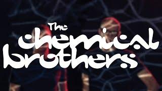 Концерт The Chemical Brothers. Премьера! [21 июня ...