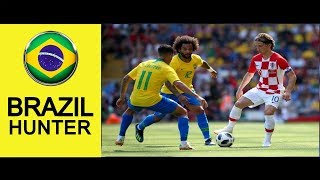 A TEAM IS CALLING HUNTER BRAZIL 2018 World Cup LIVE ♛ HD