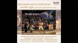 Morton Gould And His Orchestra - The Flying Horse