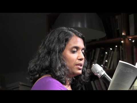 Civil Violence: New Sri Lankan Literature (10/21/2016 @ AAWW)