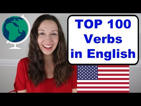 TOP 100 Verbs In English: Challenge Your Memory!