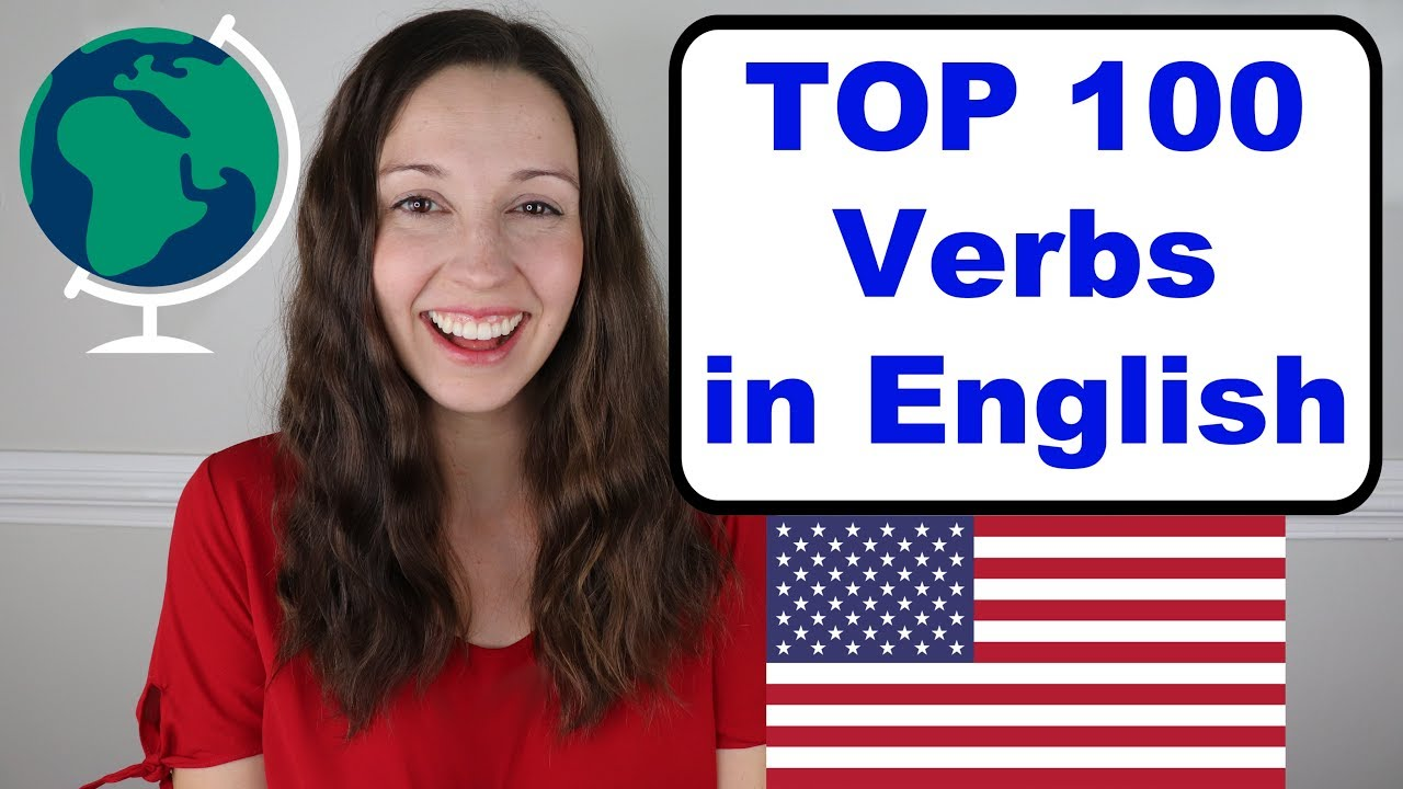 Download TOP 100 Verbs in English: Challenge your memory!