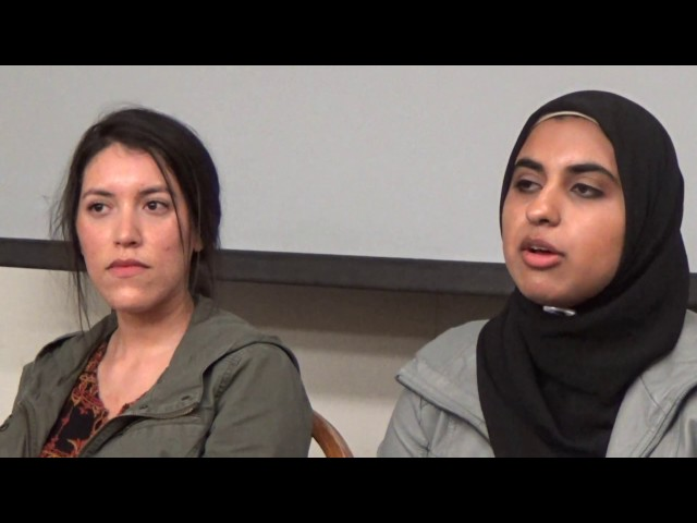 De Anza College AB 540 and Muslim Students Part 3/4