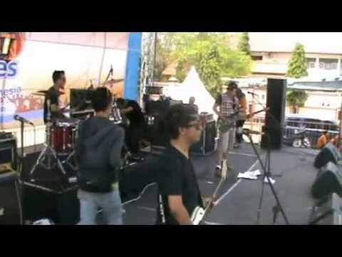 NETRAL - Dia (Cover By B36Band)