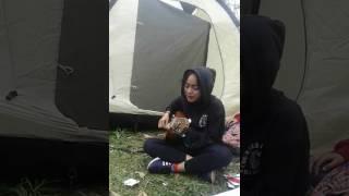 Givani Gumilang (Scimmiaska) Cover  Shape of You Mp3