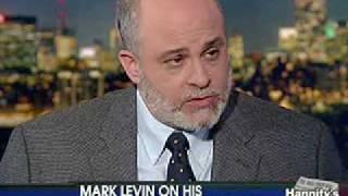 Mark Levin educates a few libs (Part 1 of 2)