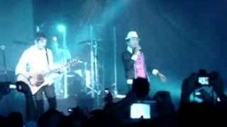 Download Camila Concert in NYC June 13, 2008 MP3 song and Music Video