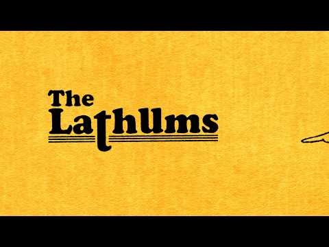 The Lathums - I Know That Much (Lyric Video)