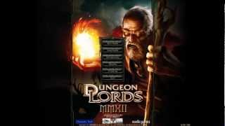 Dungeon Lords MMXII(2012) Short Review