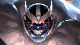 10 Things You Didn't Know About Thanos