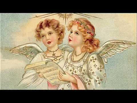 Angels We Have Heard On High - Christmas Carol - Pipe Organ