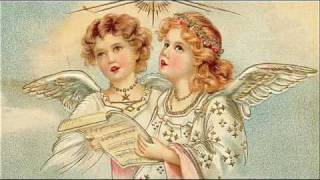 Angels We Have Heard On High - Christmas Carol - Pipe Organ