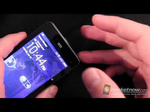 Motorola Droid 3 Hardware Tour