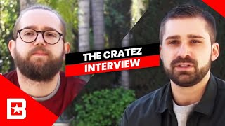 beatstars interview the cratez
