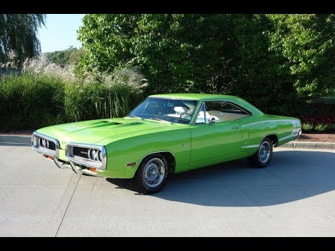 1970 Dodge Super Bee Show Car FOR SALE @ www.NationalMuscleCars.com #NationalMuscleCars