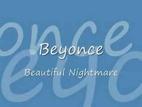 beyonce - beautiful nightmare