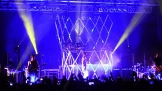 TOKIO HOTEL - DURCH DEN MONSUN live Dream Machine Tour Berlin Huxleys 04.04.2017