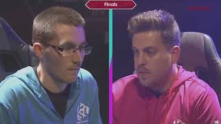 PESLEAGUE WT 2018 ASIA   Grande Finale: TioMiit (FRA) vs Jose (SPA) - PES 2018