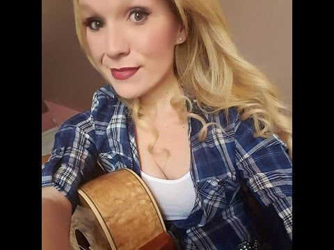 ANDREA THOMPSON sings  Chain of Fools