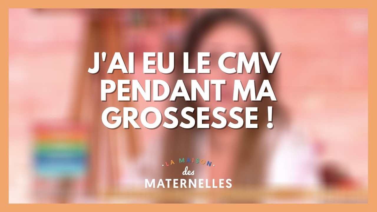Download J'ai eu le CMV pendant ma grossesse ! - La Maison des maternelles #LMDM