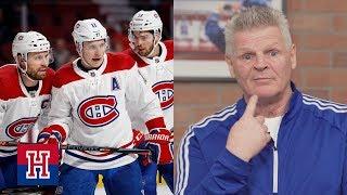 Montreal Canadiens no longer a leadership black hole | HI/O Show