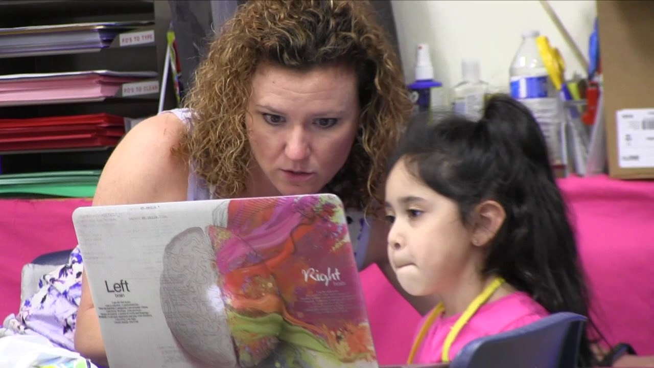 Crockett Early Education School / Homepage