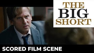Scoring example: The Big Short - Ratings Agency Visit
