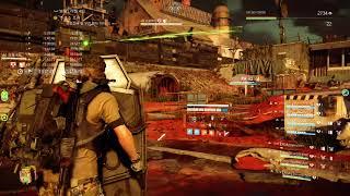 디비전2 철마 작전 레이드 Xbox Series X (…