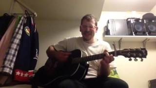 674. I'll Take Everything (James Blunt) Cover by Maximum Power, 11/25/2015