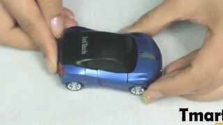 Video 9.25 Car Shaped 2.4G Wireless Optical Mouse Blue-C02229 download MP3, 3GP, MP4, WEBM, AVI, FLV Juli 2018