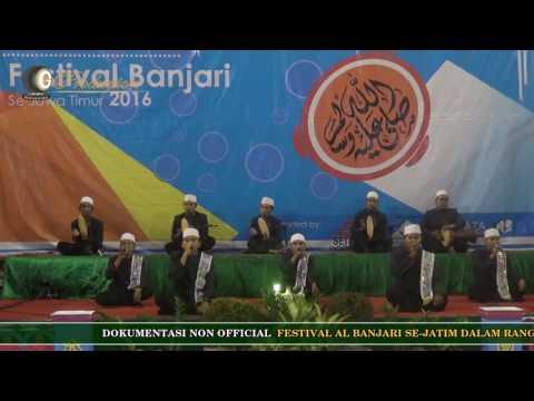 AL KAROMAH   JUARA 1 FESBAN BKI UINSA 2016 ( Audio HD )