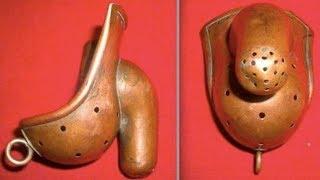 8 Antike Objekte und wie sie benutzt wurden!