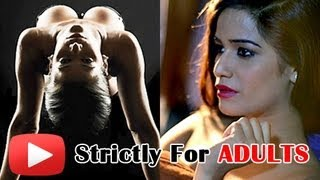 Repeat youtube video Poonam Pandey's Sex Postures For Nasha! [HD]