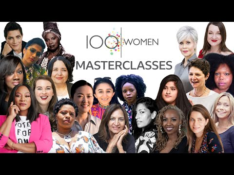 BBC 100 Women Masterclasses - BBC World Service
