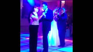 Brenda y Jorge Condesa Real mayo-2016