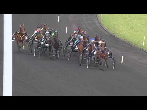 GRAND PRIX DE FRANCE 2014 - La course