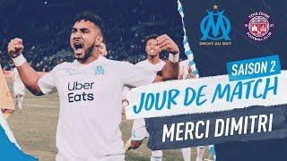 VIDEO: OM 1-0 Toulouse | Les coulisses de la victoire