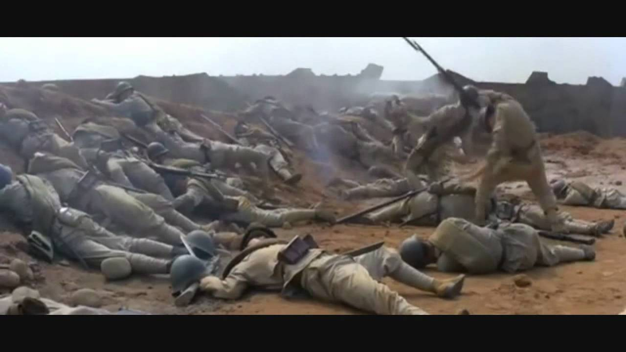 descriptive war scene Get an answer for 'in act 1, scene 2 of macbeth, the sergeant is describing a battle in a war between what two people or things' and find homework help for other macbeth questions at enotes.